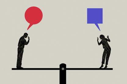 Les rapports entre Internet et les médias : une histoire triste?