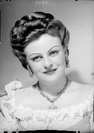 Wilma Lipp en 1948