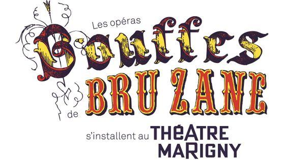 Les opéras bouffes de Bru Zane