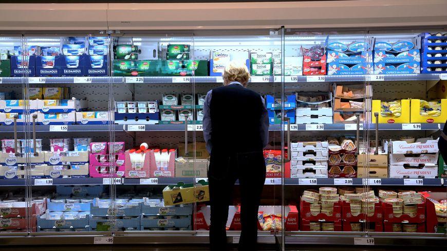 Les prix vont augmenter dans les supermarchés à partir du 1er février