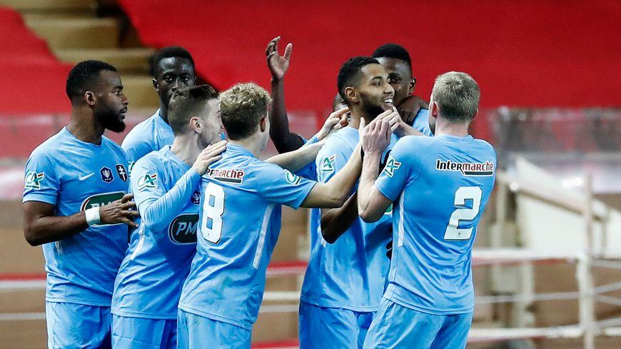 Les Messins sortent tout juste d'une victoire en Coupe de France face à l'AS Monaco.