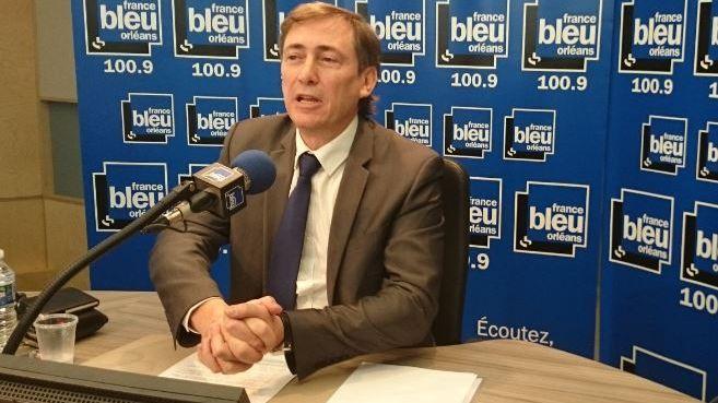 """Bernard Monot a retiré la vidéo dans laquelle il explique qu'Emmanuel Macron """"tel un Judas va livrer l'Alsace et la Lorraine à une puissance étrangère""""."""