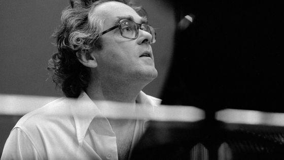 Michel Legrand en 1975.