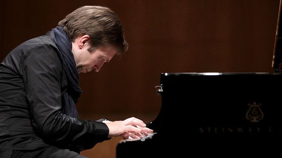 Leif Ove Andsnes
