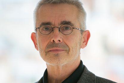 Yves Veyrier, secrétaire général de Force Ouvrière
