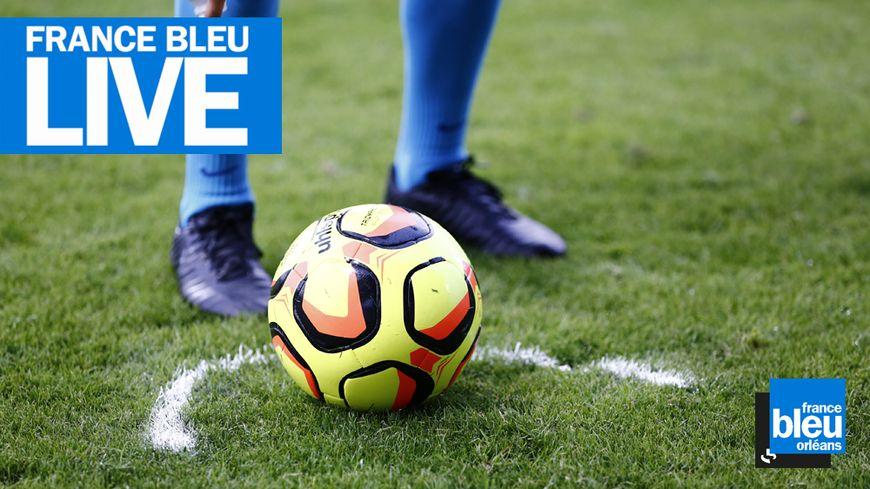 Suivez en direct le match US Orléans-Chamois Niortais ce samedi 26 janvier à partir de 15h.