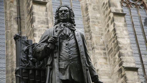 Bach, 5ème Brandebourgeois / Musicopolis