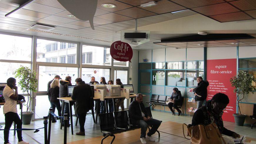 Prime D Activite Afflux Anormal Dans Les Caf Du Puy De Dome