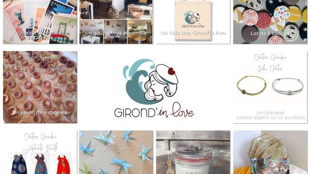 Girond'In Love