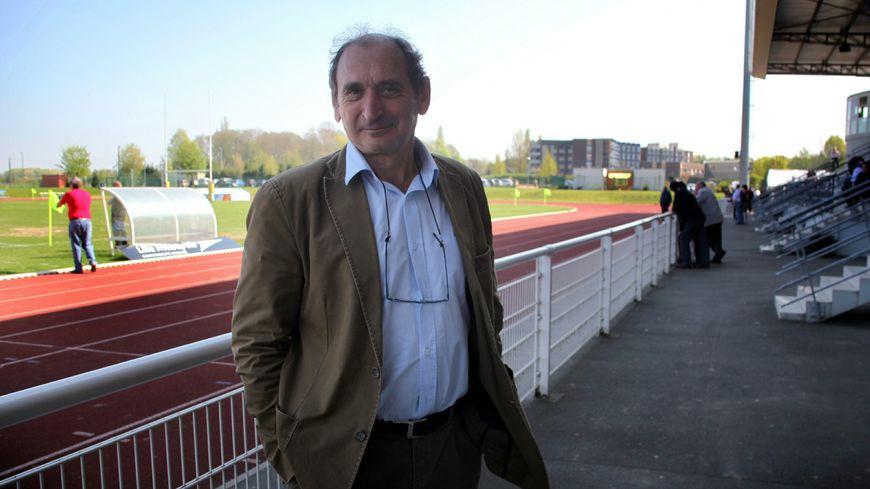 Pierre Villepreux en 2011