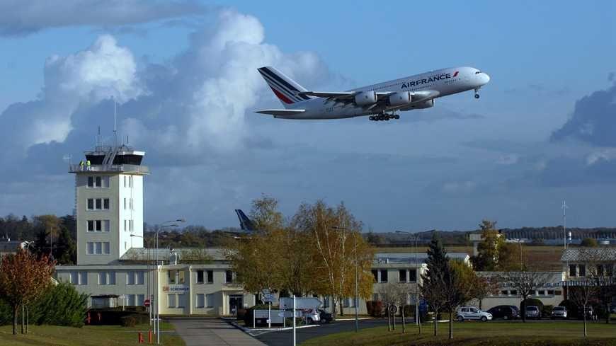 L'aéroport de Châteauroux va se doter d'un hangar géant d'une emprise d'un hectare qui pourra accueillir un A380