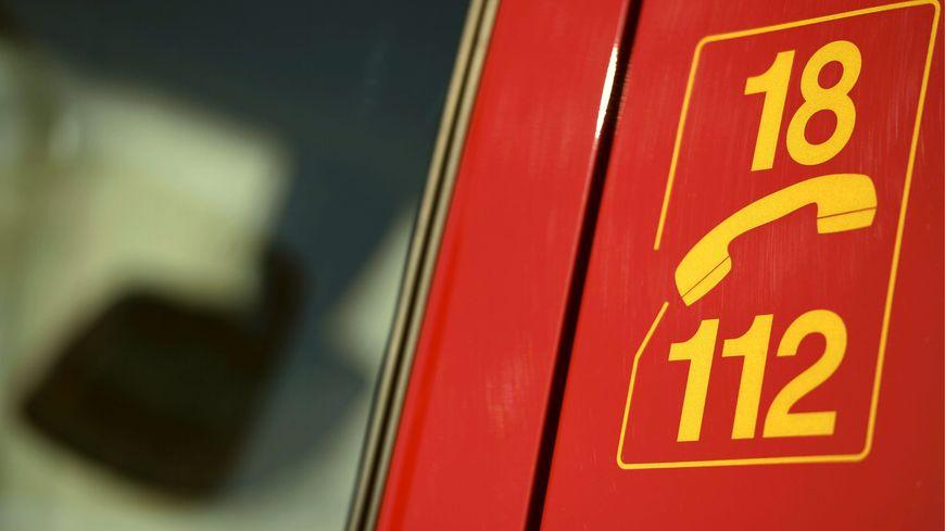 Une quarantaine de pompiers est intervenue pour circonscrire le feu en 3 heures