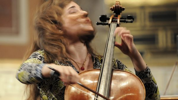 Le programme musical de Denisa Kerschova : Schubert, Berlioz, Arenski