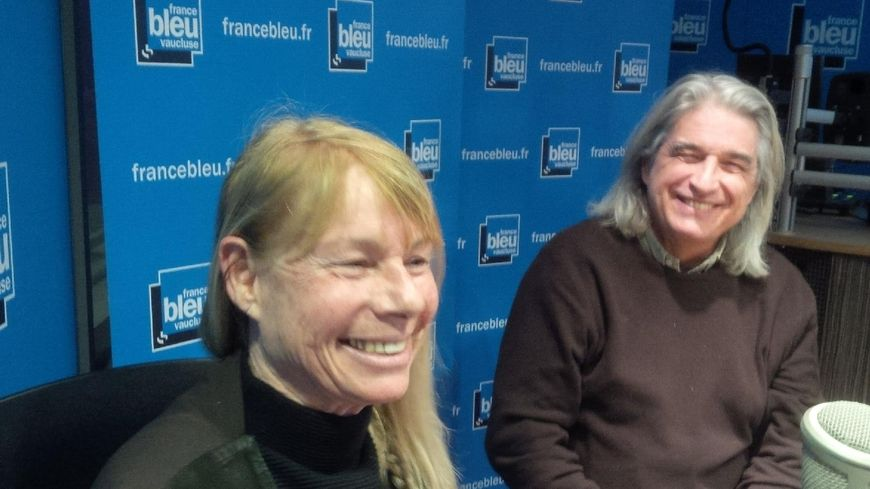 Sylvie Steiner, Gérard Bouysse.