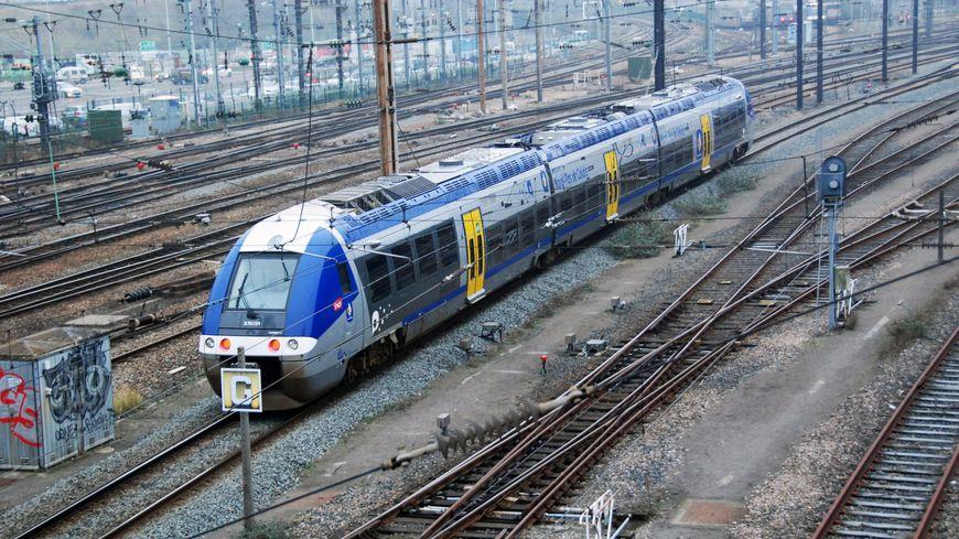 Les Trains Express Régionaux pourront circuler plus vite après la réalisation des travaux
