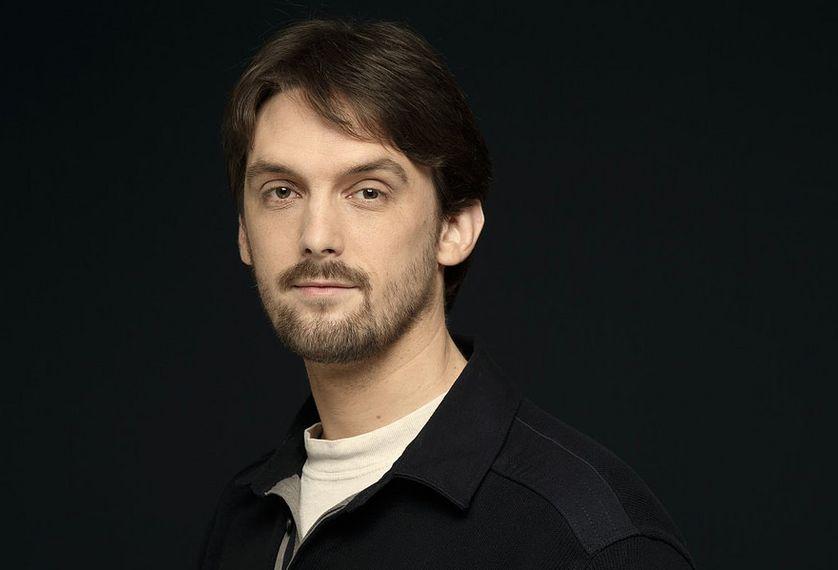 Sébastien Gest, évangéliste numérique chez Vade Secure
