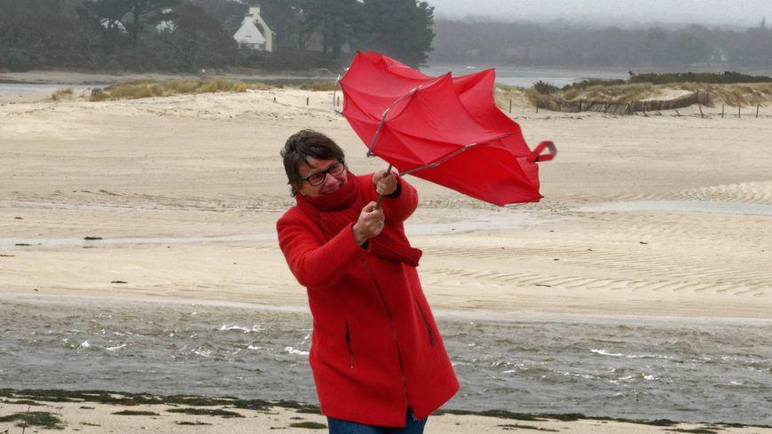 La Charente-Maritime et la Charente sont placés en alerte orange cet après-midi.