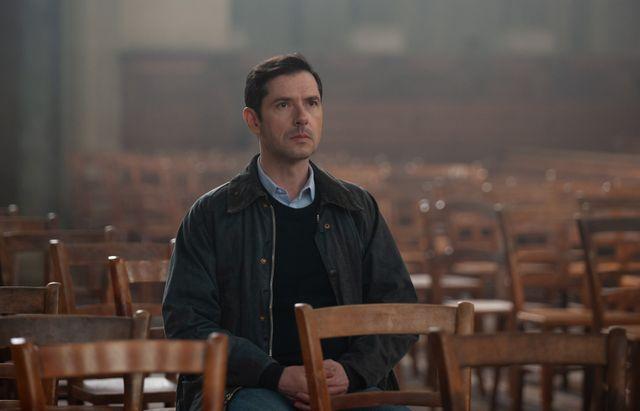 Grâce à Dieu un film de François Ozon - Melvil Poupaud