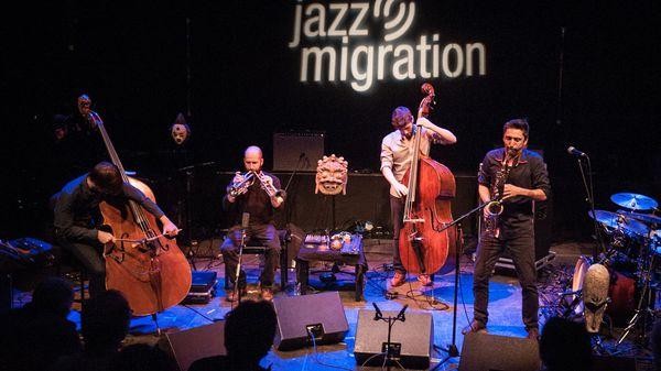 Le dispositif unique en France Jazz Migration recherche de nouveaux talents