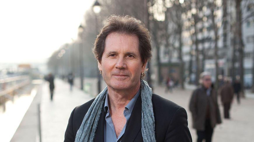 Jean-Marie Robine, gérontologue, chercheur à l'INSERM à Montpellier et auteur d'un livre sur Jeanne Calment