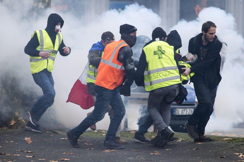 Nantes, le 22 décembre 2018.