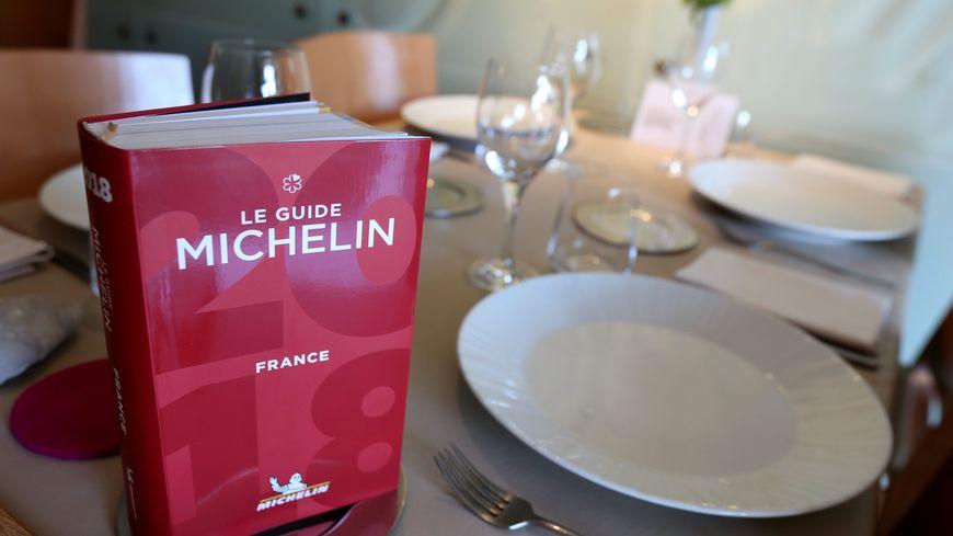 CARTE - Guide Michelin 2019 : une étoile pour le Royal Champagne à Champillon