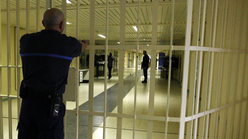 La prison de Fleury-Mérogis fête ses 50 ans.