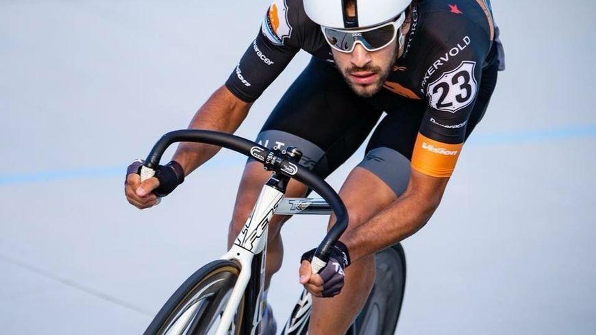Le coureur américain Thorsten Askervold va tenter l'aventure en France.