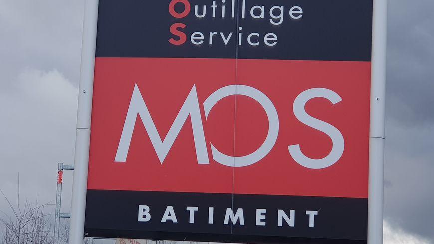 L' enseigne MOS n'est connue que des professionnels du bâtiment