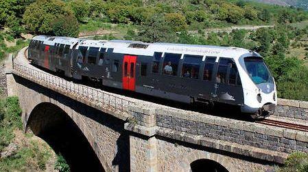 Opération modernisation pour les Chemins de Fer de la Corse