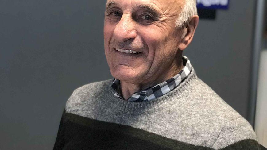Jean-Louis Orazio