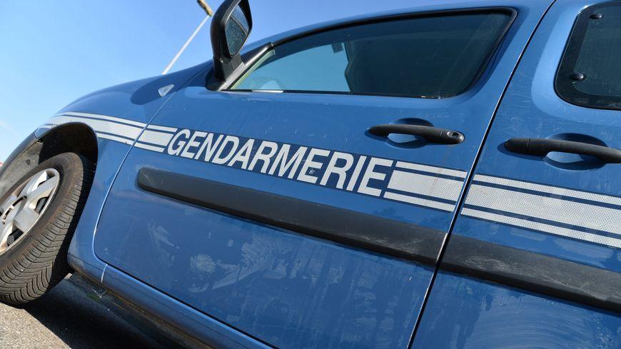 Voiture de gendarmerie (photo d'illustration).