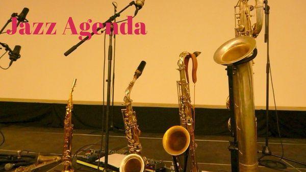 Jazz Agenda (semaine du 21 au 27 janvier 2019)