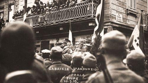 Épisode 3 : L'Etat libre de Fiume (1919-1924)