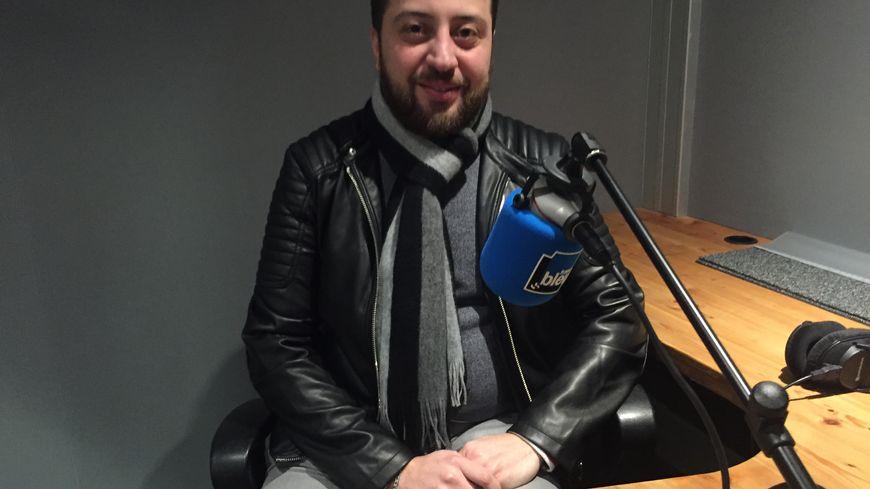 Ahmad Alali Alsaleh, futur médecin syrien de Sanilhac, en Dordogne