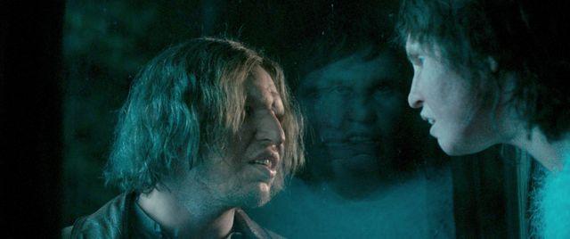 """Un petit air de """"Buffy contre les vampires"""" dans """"Border"""" ?"""