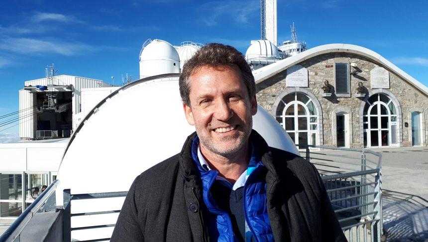 André de Sa Moreira de la société Histovery