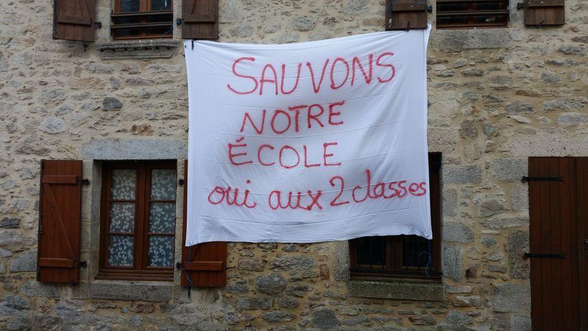 L'an dernier la carte scolaire avait donné lieu à une très vive opposition en Corrèze