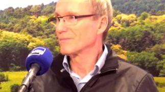 Michel Fernbach