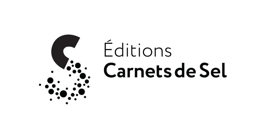 Le logo de cette nouvelle maison d'édition
