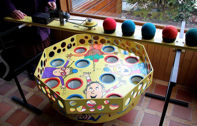 Un jeu Tom-Tom et Nana, imaginé par le gendre de Bernadette Després