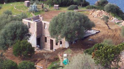 La Cour d'Appel de Bastia a ordonné la démolition de la villa de 160 mètres carrés