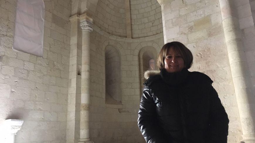 L'abbaye d'Arthous sera ouverte et restaurée dès le 1er avril 2019.