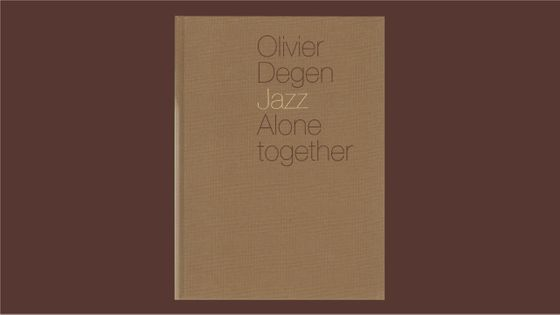 Jazz Alone together
