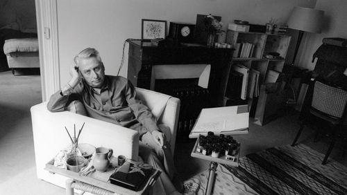 """Roland Barthes : """"Ce n'est pas par une sociologie de la lecture qu'on arrivera à savoir ce que c'est que la lecture, au niveau du texte"""""""