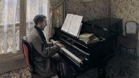 1875, Piotr Ilitch Tchaïkovski : Création du ''Concerto pour piano et orchestre n°1''