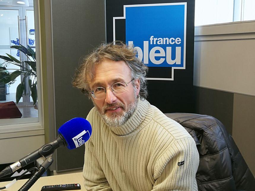 Jean François Chosson