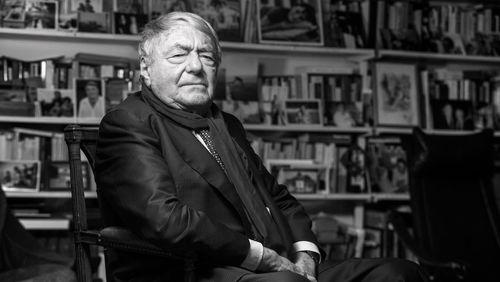 Épisode 3 : Claude Lanzmann (1925-2018), un corps, une oeuvre