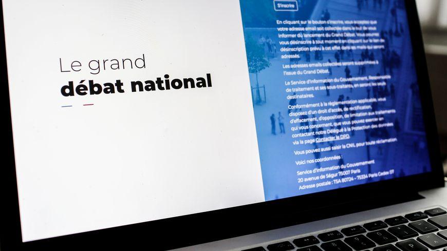 Vous pouvez joindre le délégué départemental sur l'adresse suivante : pref-granddebat@dordogne.gouv.fr