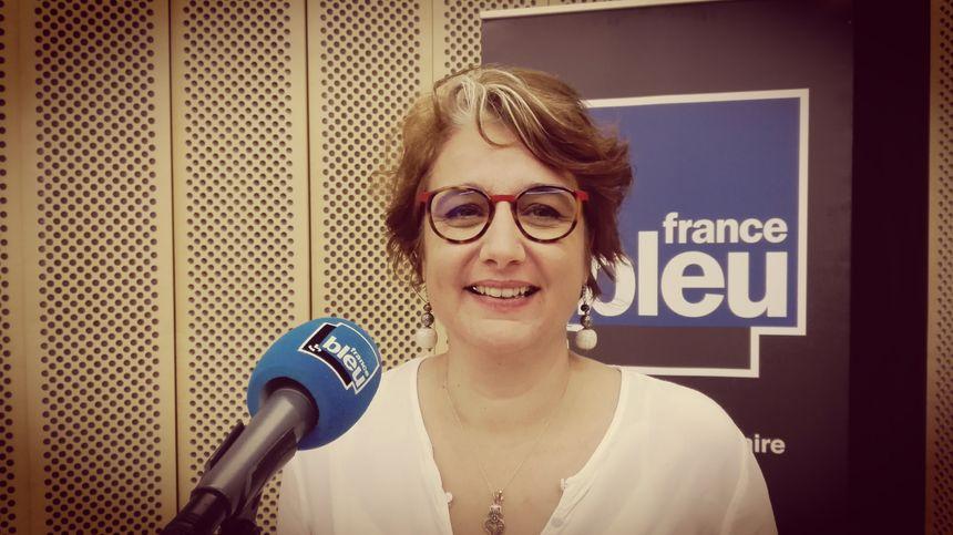 Annelyse Béja
